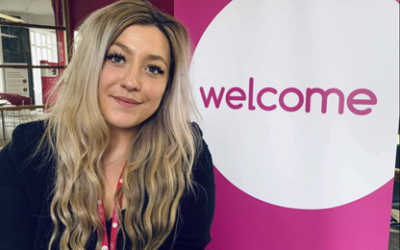 Day in the Life – Antonia Connelly-Johnston, Executive Assistant